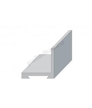 PALLADIUM Кронштейн для верхней направляющей N2