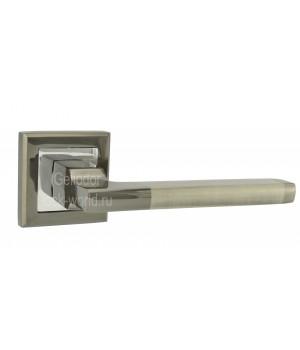 PALIDORE Ручка на квадратной  розетке A-220BH/HH
